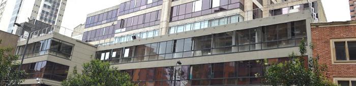 El Ministerio de Salud y Protección Social en Bogotá