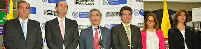 El Consejo Nacional de Estupefacientes anuncia la aprobación de la suspensión de fumigación con glifosato.