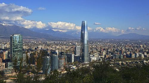 Para el año 2007 el 70% de la población chilena pertenecía a la clase media.