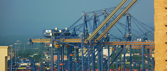 Sociedad Portuaria de Cartagena.