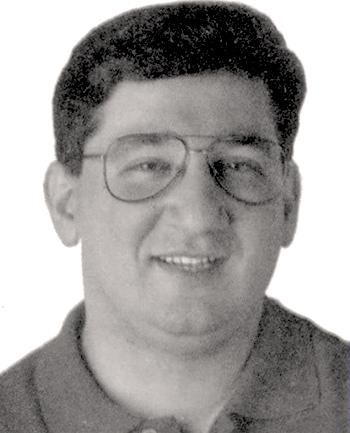 Diego Turbay Cote, dirigente político liberal asesinado por las FARC en el año 2000.