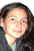Ana Maria Restrepo