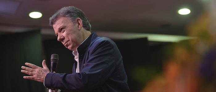 En entrevista con la BBC el Presidente Santos manifestó su apoyo a la iniciativa de legalizar la marihuana con fines medicinales.