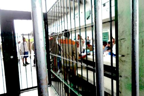 Después del anuncio del indulto los guerrilleros presos en distintas cárceles del país levantaron su huelga de hambre.