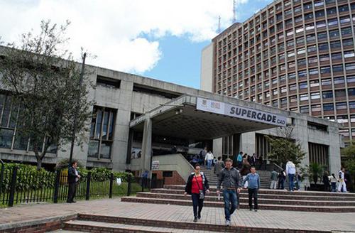 El superávit presupuestal de Bogotá ronda los 3,5 billones de pesos.