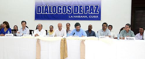 """El Jefe del Secretariado de las FARC alias """"Timochenko""""."""