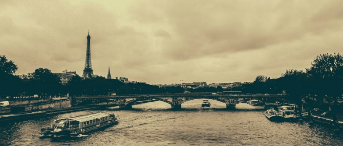 La próxima Convención del Cambio Climático se realizará en la ciudad de París.