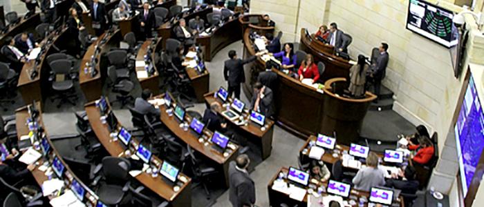 El Congreso de la República aprobó en diciembre de 2015 la ley Zidres enfocado en un desarrollo territorial rural para el país.
