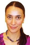 Rocío Rubio Serrano