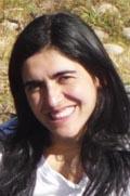 Aura Patricia Bolívar