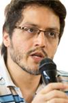 Santiago Andrés Gómez
