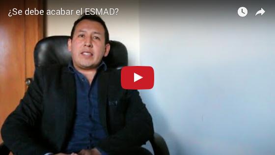 ESMAD