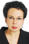 Claudia Mosquera