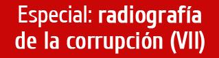 Radiografía de la corrupción VII