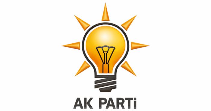 """Partido político de Turquía, """"Partido de Justicia y Desarrollo"""" AKP, por sus siglas en turco."""