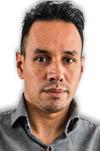 Rodrigo Hurtado