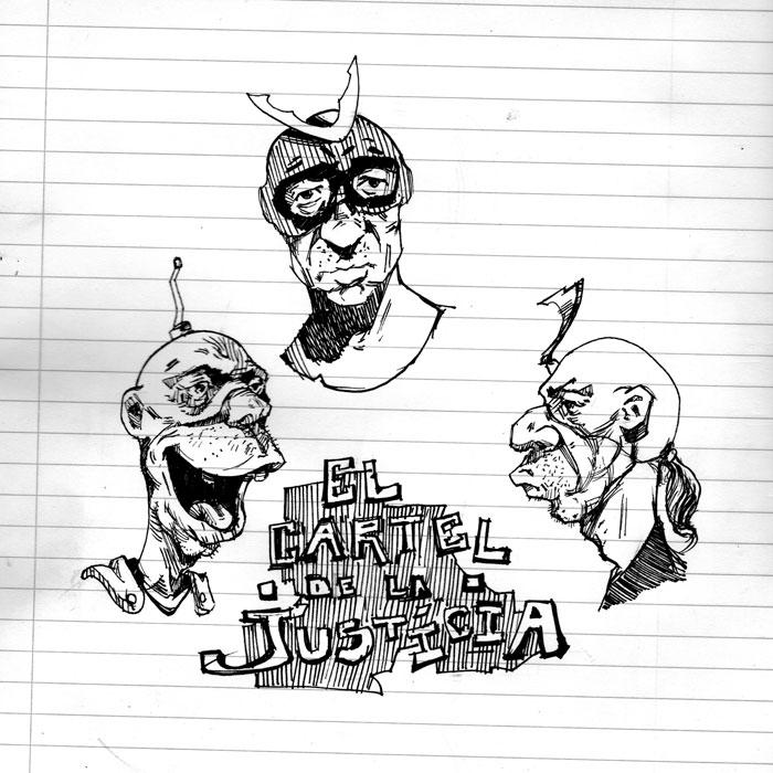 El cartel de la Justicia