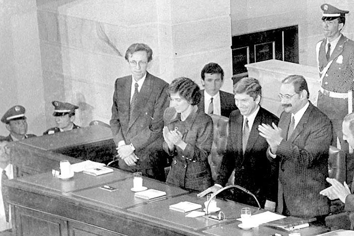 Asamblea Nacional Constituyente de 1991.