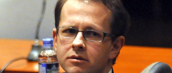 Aprueban extradición de Andrés Felipe Arias.
