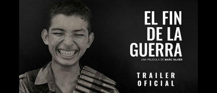 Película dirigida por Natalia Orozco, El Silencio de los Fusiles.