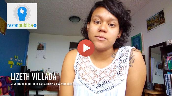 Lizeth Villada