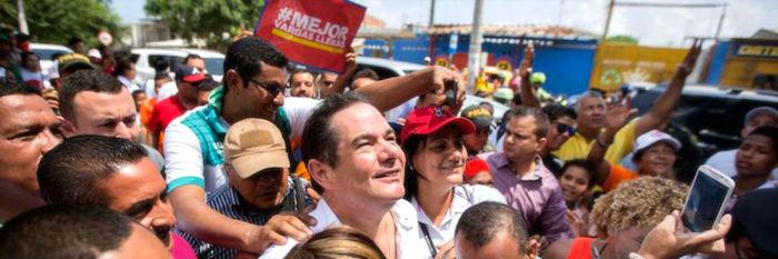 Campaña presidencial de Germán Vargas Lleras