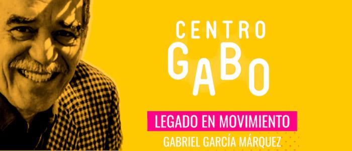 Centro virtual Gabo