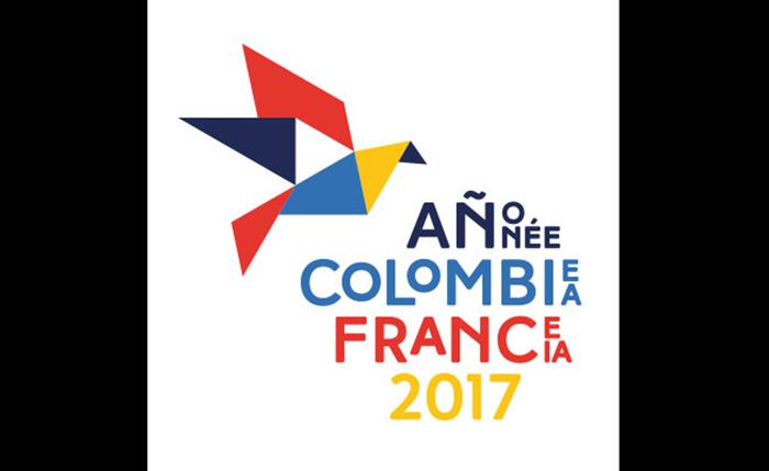 Año Colombia - Francia.