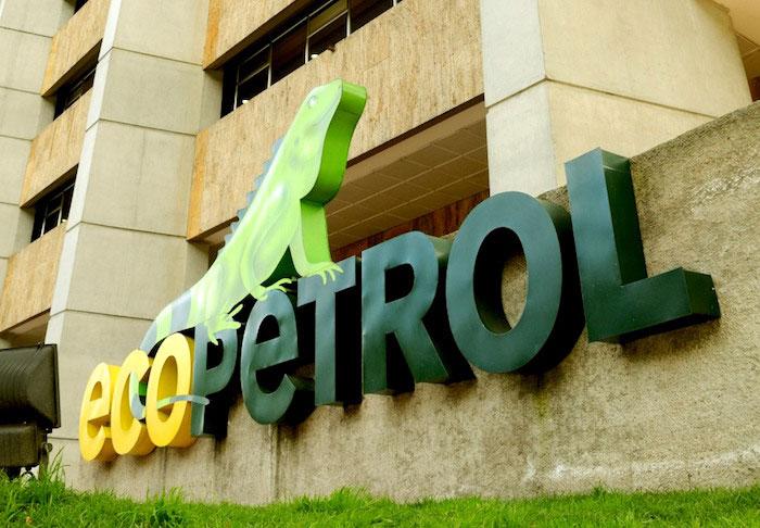 Ecopetrol, empresa colombiana
