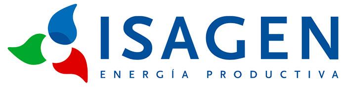 Empresa de energía, Isagen
