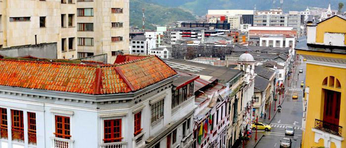 Ciudad de Manizales