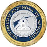 logo Universidad Autónoma de Manizales