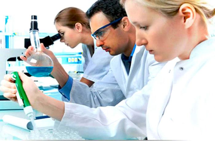 Desarrollo en ciencia y tecnología.