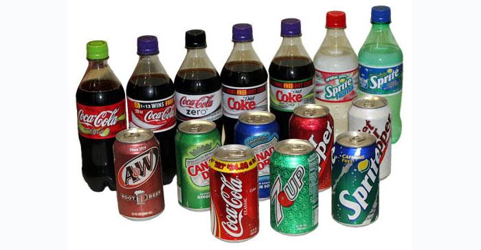 Bebidas azucaradas y el problema de la obesidad
