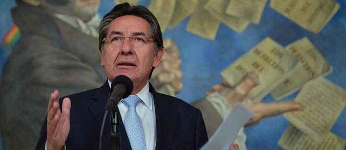 Fiscal General de la Nación, Néstor Humberto Martínez
