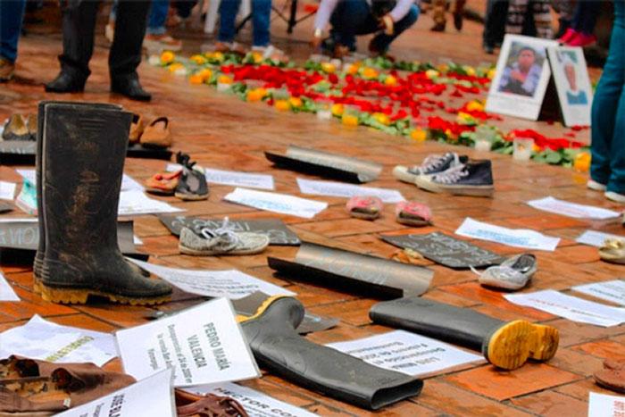 Memoria a las Víctimas del Conflicto Armado.