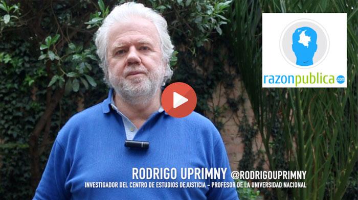 Rodrigo Uprimny