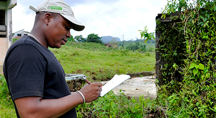 Restitución de Tierras en el Chocó
