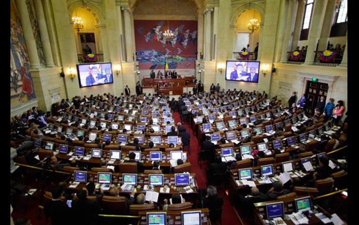 Elecciones para Senado.