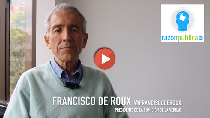 Francisco De Roux