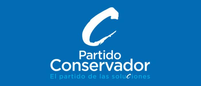 Partido Conservador.