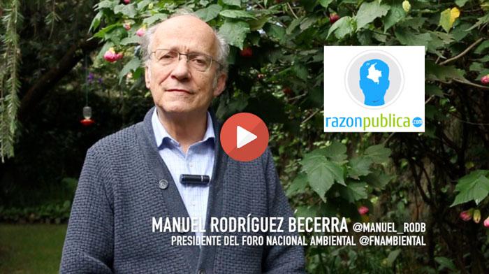 Manuel Rodríguez Becerra