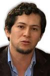 Boris Duarte