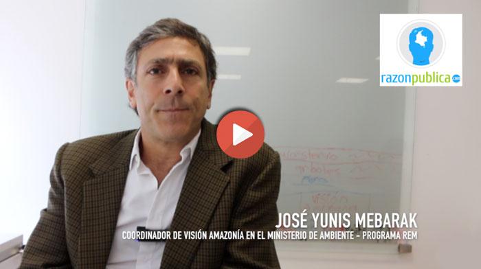 José Yunis