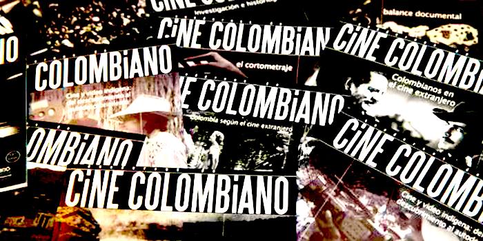 Producción de Cine Colombiano
