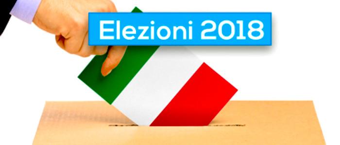 Elecciones en Italia.