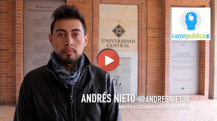 Andrés Nieto