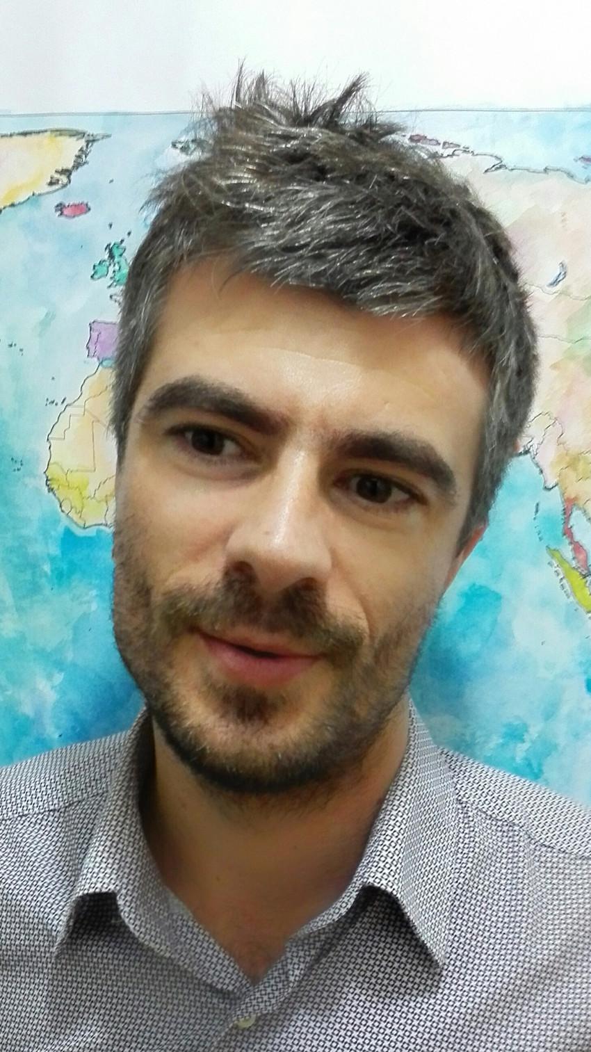 Massimo Di Ricco