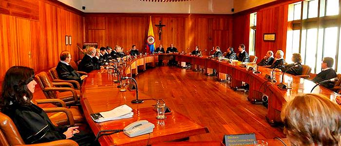 Consejo de Estado.