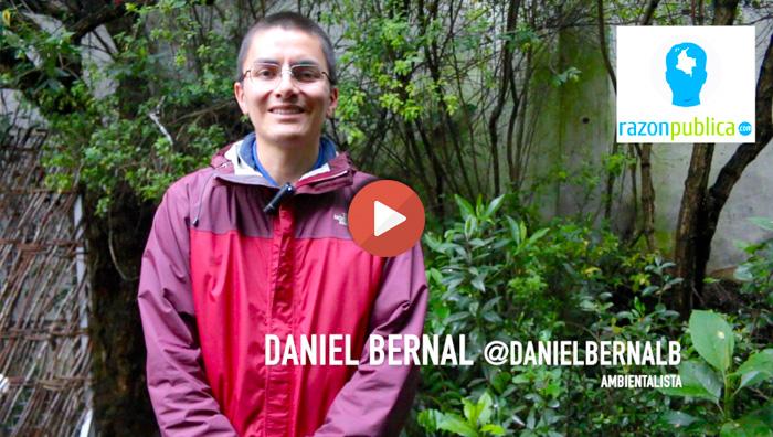 Daniel Bernal